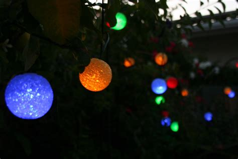 Solar String Lights Solar Path Lights Solar Candles Colored Lights