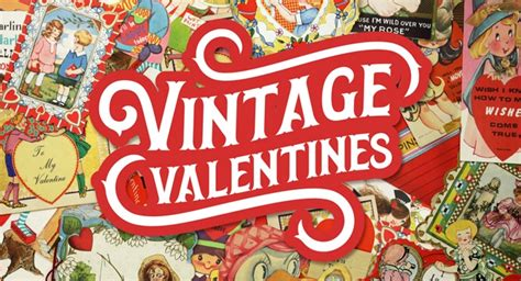 Love Decorations For The Home by Vintage Valentines Estatesales Net Blog
