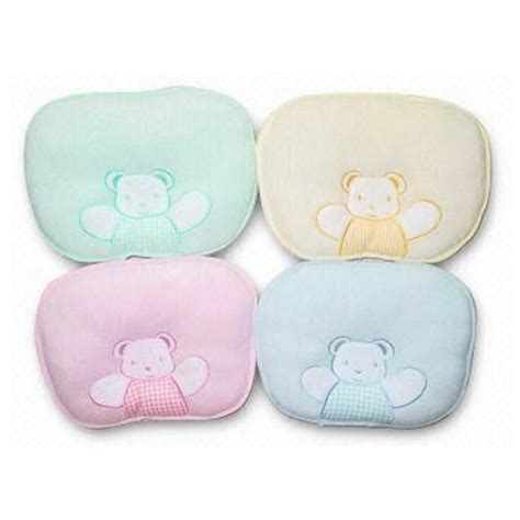 Baby Pillow by And Baby Pillows Manchester Madness