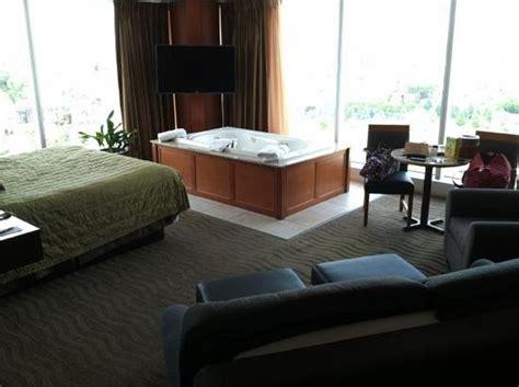 seneca niagara room corner suite picture of seneca niagara resort casino niagara falls tripadvisor