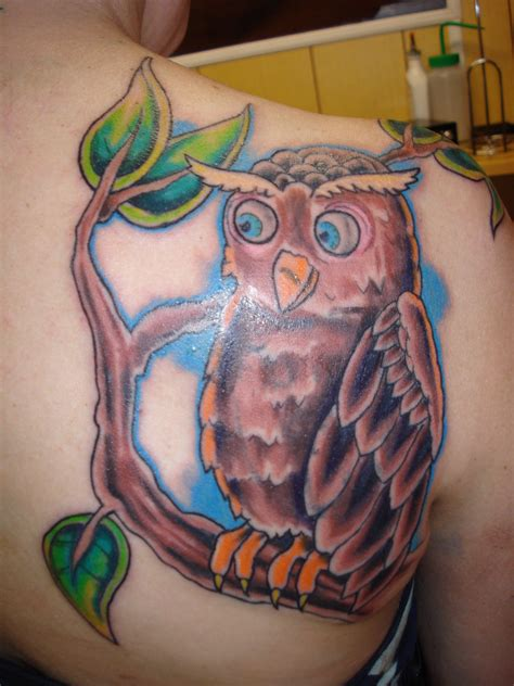 owl tattoo symbolism owl tattoos designs ideas and meaning tattoos for you