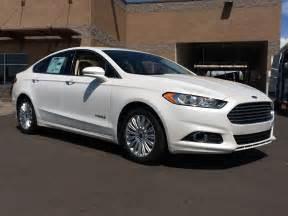 2016 ford fusion hybrid se walkaround