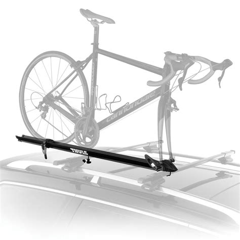 thule 174 toyota matrix 2003 2008 prologue roof mount bike rack