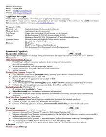 sle resume excel experience augustais