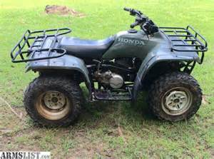 Honda 300 Fourtrax 4x4 Armslist For Sale Trade 1997 Honda Fourtrax 300 4x4