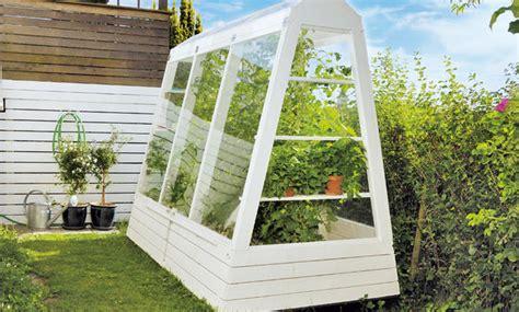 kleines gewächshaus selber bauen tomaten gew 228 chshaus selbst de