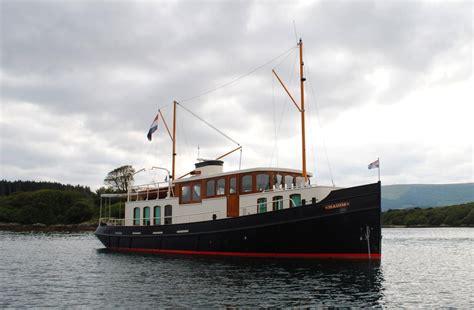 opduwer kaufen 2001 vripack classic steel motoryacht 1900 power boat for