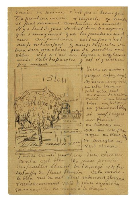 ever yours the essential ever yours van gogh 19 april 1888 yale university press london blogyale university press