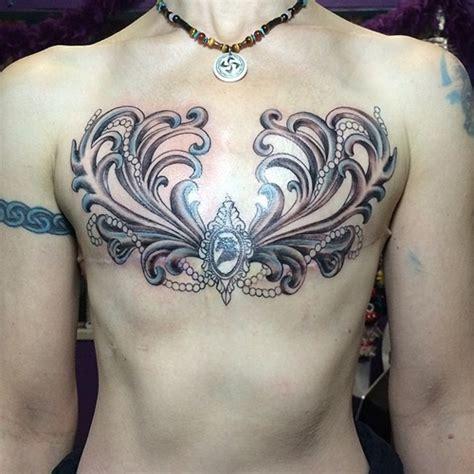 nipple tattoo following mastectomy เทรนด ใหม รอยส กเก ช วยปกป ดรอยผ ามะเร งเต านม celeb