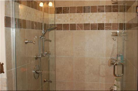 Bath And Shower Remodel Bathroom Remodeling Delta C Construction Inc