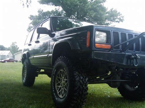 Jeep Spacers Wheel Spacers Jeep Forum