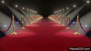 youtube layout gif red carpet background on make a gif