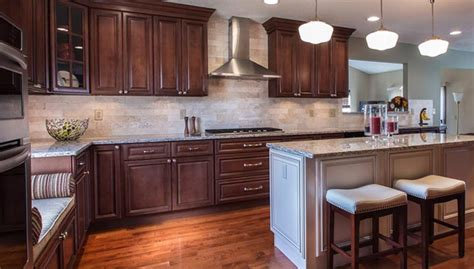 signature kitchen cabinets signature brownstone rta kitchen cabinets