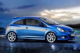Opel Image Opel 2014 Corsa Specs Autos Post