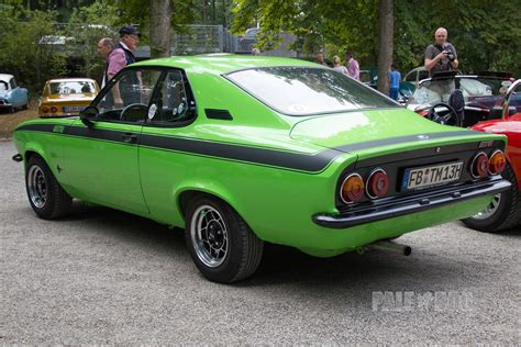 1975 opel manta 1975 opel manta gt e rear view 1970s paledog photo