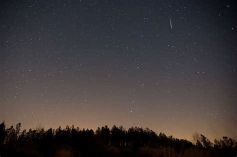 Geminid Meteor Shower Philippines by Geminid Meteor Shower Ii Earlb Photography Multimedia