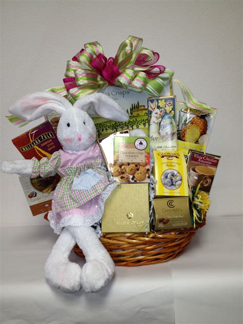 easter gifts for adults the gourmet easter gift basket san diego gift basket
