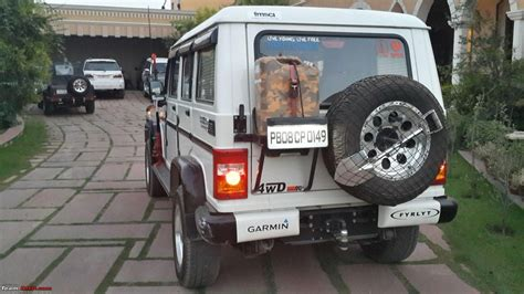 modified bolero image gallery modified mahindra bolero
