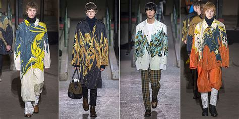 mad for marble at dries noten hint fashion magazine