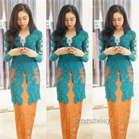 Baju New Denada Batik Kebaya Unik Cantik Modern Modis Lucu kumpulan gambar kebaya sebagai inspirasi anda