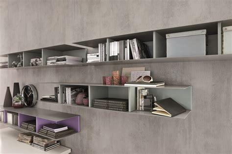 librerie parma libreria moderna lib011 ilma mobili produzione e