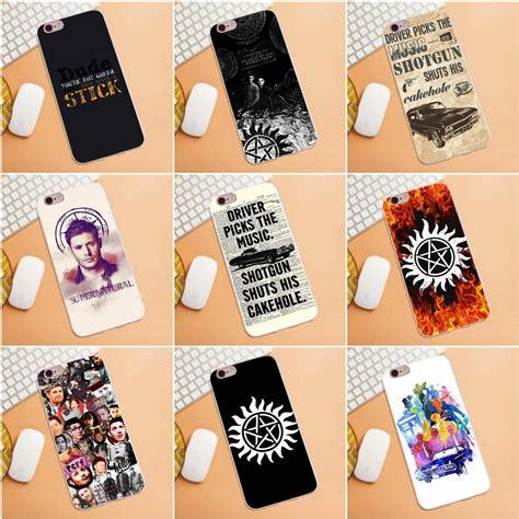 supernatural impala  glossy phone case  iphone     se       htc desire