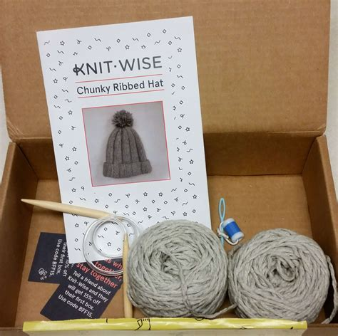 knit wise knit wise hello subscription