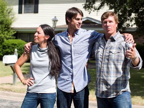 most recent fixer upper hgtv s fixer upper with chip and joanna gaines hgtv