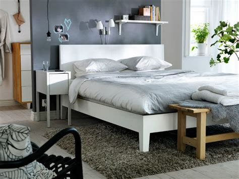 ikea bedroom catalog stylish