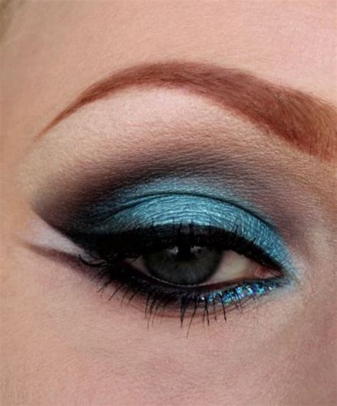 Eyeshadow For Blue best eye shadow colors for blue 187 instaglam