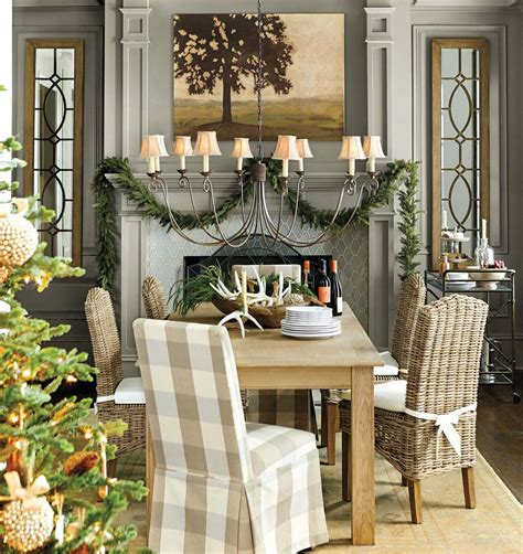 Home Interiors Candles 40 fabulous rustic country christmas decorating ideas