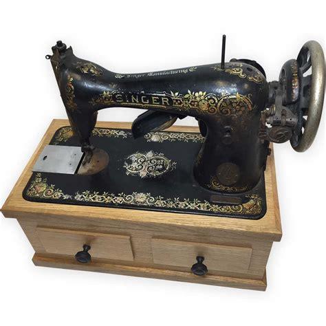 personalized urns sewing machine custom urn une vie