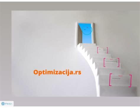 Seo Optimizacija by Seo Optimizacija Sajta Srbija Usluge Web Marketinga