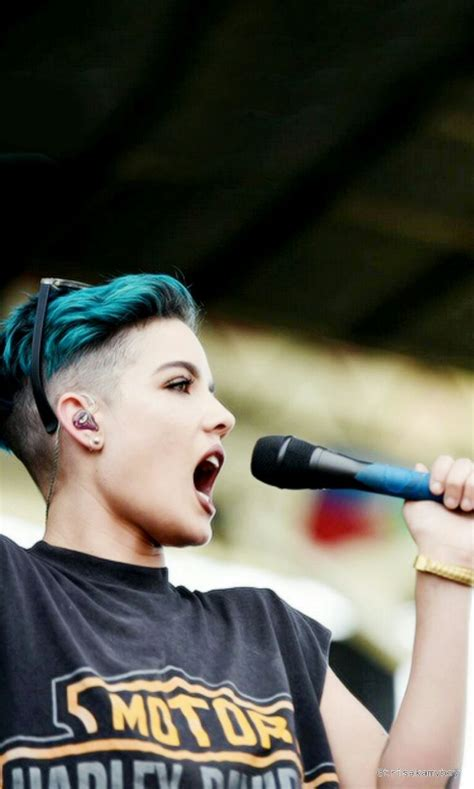 aesthetic wallpaper halsey 110 best images about halsey lockscreens wallpapers on