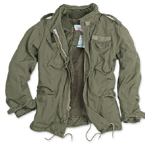 Jaket Parka Army Eagle green jacket coat nj