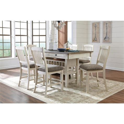 dining room sets for less dining room dining room sets bolanburg d647 5 pc counter