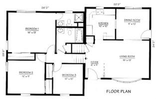 Split Level Plans Split Level Floor Plans 1000 Images About Amazing Split