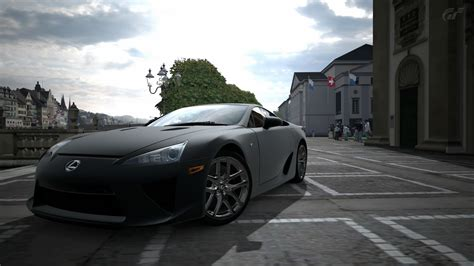 lexus lfa fast five fast five cars lexus lfa fasr car advanceautocars 169555