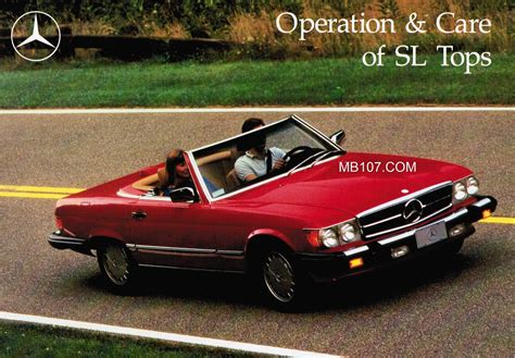 car service manuals pdf 1985 mercedes benz sl class windshield wipe control 560 sl mercedes benz manuals