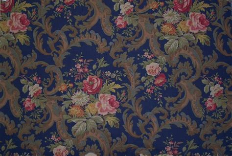 Antique Reproduction Fabric Traditional Upholstery