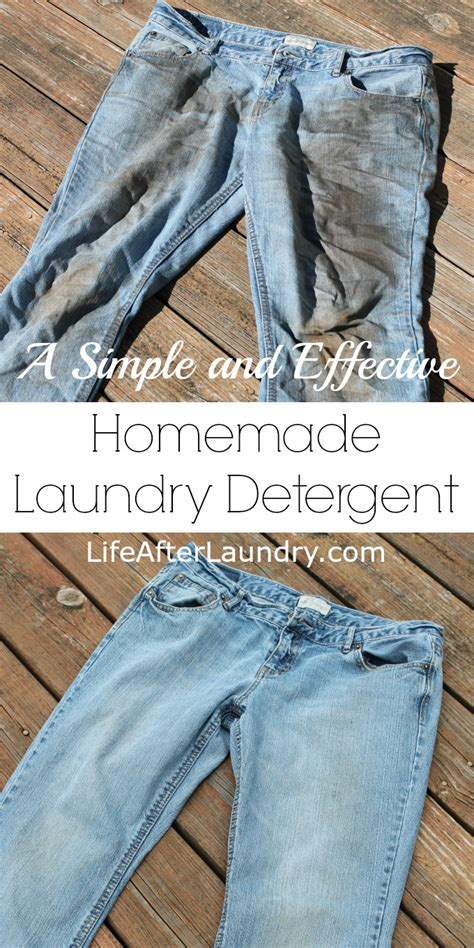 7 Of My Favorite Laundry Soaps by A Simple And Effective Laundry Detergent Recipe