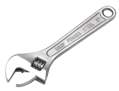 the wrench uses and advantages of a crescent wrench