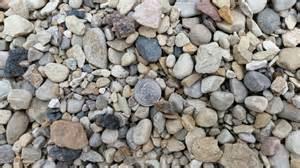 1 Cubic Yard Of Gravel 3 4 Washed Stone Erickson S Landscape Supply