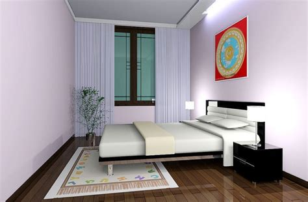 Beautiful Korean style bedroom furniture sets