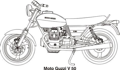 motorcycle vehicle motor  vector graphic  pixabay