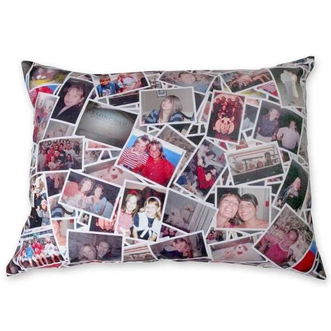 personalised pillow cases make your own photo pillowcases