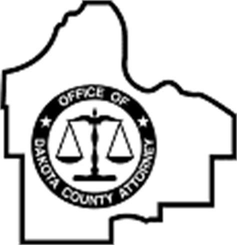 Dakota County Attorney S Office criminal complaint search dakota county