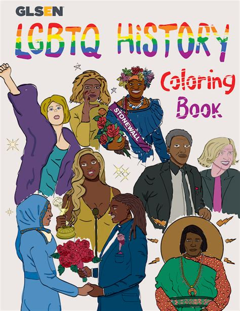 an lgbtq history educators guide books lgbtq history glsen
