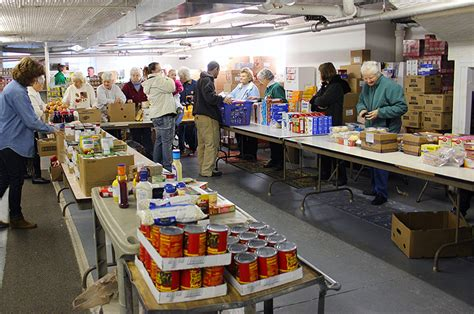 West Food Pantry by About Providence Food Pantry