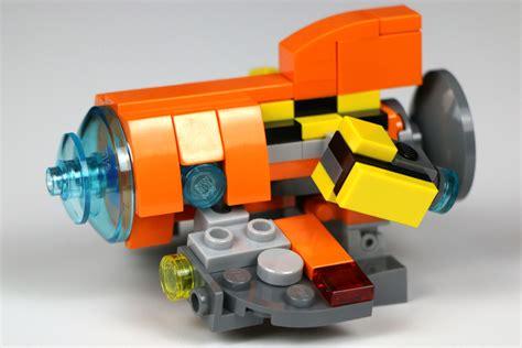 pug z lego lego worlds pug z bright bricks im review zusammengebaut